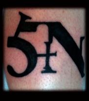 NIN Sin Logo
