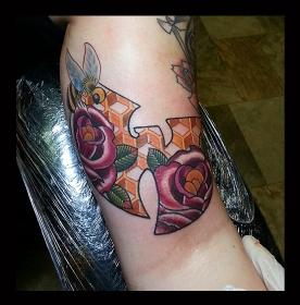Wu Roses